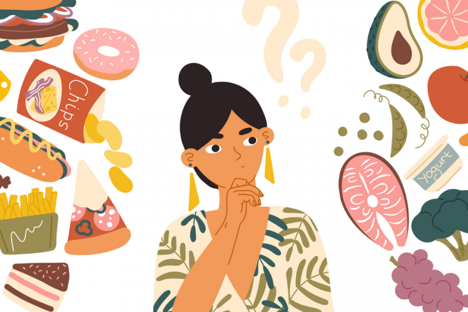 How to overcome mindless snacking